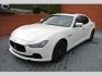 Maserati Ghibli 3,0 V6 257KW, LED, NAVI, SPORT