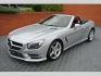 Mercedes-Benz SL 500 MAGIC SKY, DISTRONIC, HARM