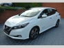 Nissan Leaf N-CONNECTA,NAVIGACE,ACC,LED,E-