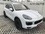 Porsche Cayenne S 309KW ČR.1.MAJ.SERVIS