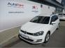 Volkswagen Golf 1,6 TDi DSG Highline