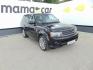 Land Rover Range Rover Sport 3.0SDV6 ČR 1MAJ HSE