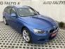 BMW Řada 3 320XD 135KW M-PAKET ČR.1.MAJ.