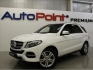 Mercedes-Benz GLE 3,0 400i AT 4Matic Panorama LE