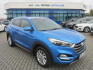 Hyundai Tucson 2.0 CRDI 100kW Style 4x4 Auto
