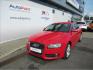 Audi A5 2,0 TDi AT Sportback