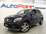 Mercedes-Benz GLE 3,0 350d AT 4Matic AMG-Paket