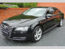 Audi A8 3,0 TDI QUATTRO 184KW,BOSE,NEZ