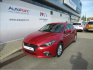 Mazda 3 2,0 i Attraction NAVi 6MT