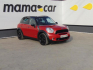 Mini Countryman COOPER S 1.6i ALL4 ČR 1MAJ