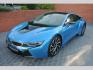 BMW i8 PROTONIC BLUE,HARMAN KARDON,HE