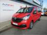 Renault Trafic 1,6 DCi L1H1 Expression 9míst