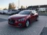 Mazda 3 1.5i 74 kW NAVI, CZ VŮZ