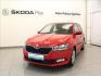 Škoda Fabia 1,0 MPi Active+