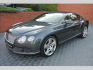 Bentley Continental GT 6,0 V12 MULLINER, ACC,CERAMIC,