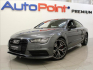 Audi A7 3,0 V6T AT Quattro Competition