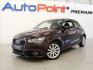 Audi A1 1,6 TDi Attraction 3dv.