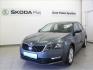 Škoda Octavia 2,0 TDi DSG Ambition