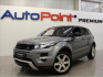 Land Rover Range Rover Evoque 2,2 SD4 AT Dynamic Meridian