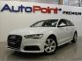Audi A6 2.0 TDI AT Quattro NAVI LED