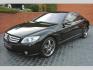 Mercedes-Benz CL 500 LORINSER,HARMAN&KARDON,NOČ