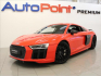 Audi R8 5,2 V10 Plus Ceramic Carbon B&
