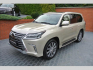 Lexus LX 570 SUPERIOR, MARK LEVINSON, HEAD-