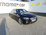 BMW Řada 5 M550d xDrive 280kW ČR