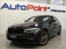 BMW Řada 5 530d AT Sport Line LED HUD   3