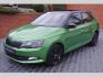 Škoda Fabia 1,0 TSI 81 KW STYLE,LED,CLIMAT