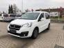 Peugeot Partner Tepee 1.6 HDi 55 kW ,TAŽNÉ
