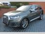 Audi SQ7 4,0 TDI V8 320KW, MATRIX,TAŽNÉ