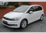 Volkswagen Touran 2,0 TDI 110 KW DSG HIGHLINE,LE