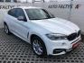 BMW X6 M50d 280KW ČR.1.MAJ.SERVISKA