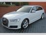 Audi A6 2,0 TDI S-TRONIC 140kW S-LINE,