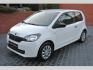 Škoda Citigo 1,0 MPI 44 KW ACTIVE,KLIMA