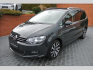 Volkswagen Sharan 2,0 TDI 135 KW ALLSTAR DSG,ACC