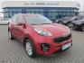 Kia Sportage 2.0 CRDI 100kW 4x4 Exclusive