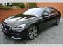 BMW Řada 7 750d xDrive M-PAKET,LASER, HEA
