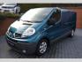 Renault Trafic 2,5 dCi 150 L2H1,KLIMATIZACE,P