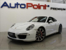 Porsche 911 3,8 S Carrera PDK BOSE Záruka
