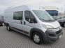 Citroën Jumper 4-35 L4H2 2.0 BlueHDi 160 Plus