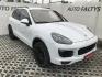 Porsche Cayenne 3.6 turbo 309 KW CZ SERVIS Por