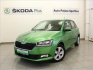 Škoda Fabia 1,0 MPi Ambition+