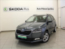 Škoda Fabia 1,0 TSi Style+ park.kam. xenon