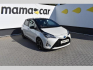 Toyota Yaris 1.5 SELECTION HYBRID ČR 1MAJ