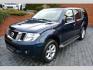 Nissan Pathfinder 2,5 DCI 4X4 140KW,7MÍST,KLIMA