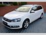 Volkswagen Passat 2,0 TDI DSG COMFORTLINE 103KW,