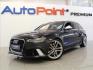 Audi RS6 4,0 V8 HUD B&O Pano. 86 200km!