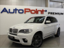 BMW X5 3,0 40d AT xDrive M-Paket HUD